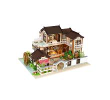 MiniHouse Старый город 13848