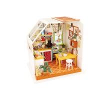 Румбокс Интерьерный конструктор Hobby Day DIY MiniHouse, Кухня, DG105