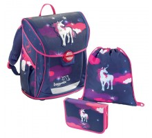 Ранец Step By Step BaggyMax Fabby Unicorn Dream 3 предмета